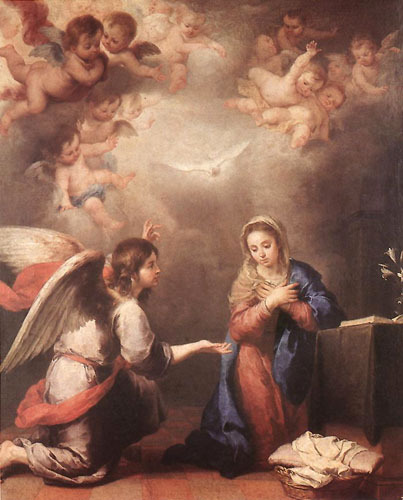 the_annunciation- murillo