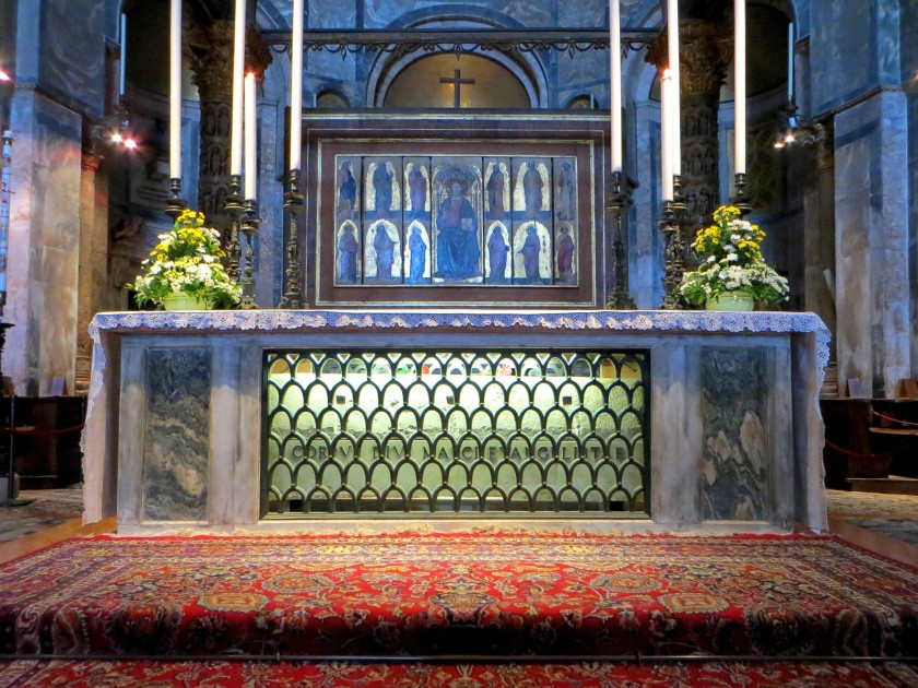 tomb-st-mark-venice
