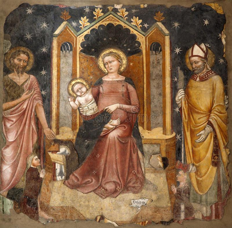 verona-fresco-holy-mary-st-john-baptist-st-zeno-29304912 (1)