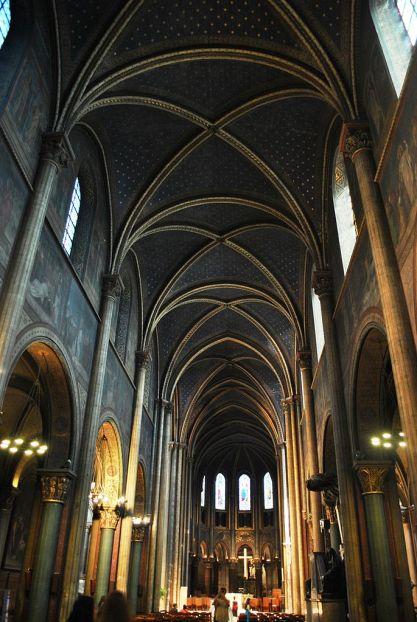 685px-Abbaye_de_Saint-Germain-des-Prés,_2012_(2)