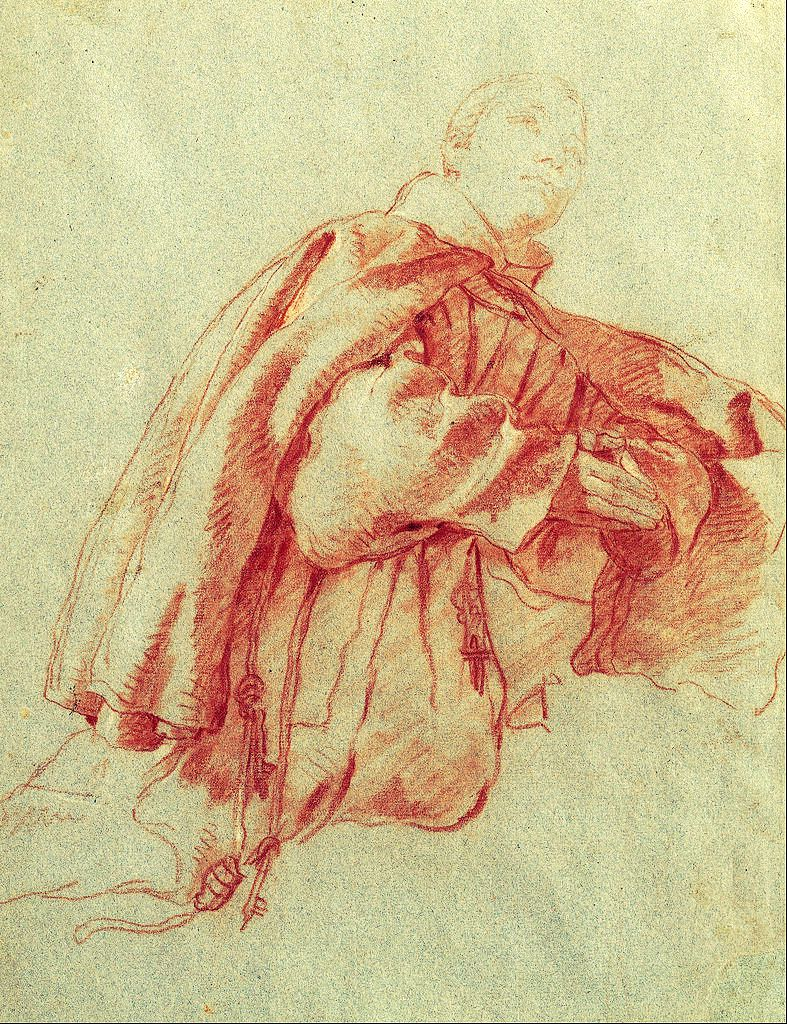 787px-Giovanni_Battista_Tiepolo_-_Saint_Pascal_Baylon_-_no 2. Google_Art_Project