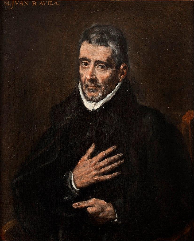 826px-Attributed_to_el_Greco_-_Portrait_of_Juan_de_Ávila_-_Google_Art_Project