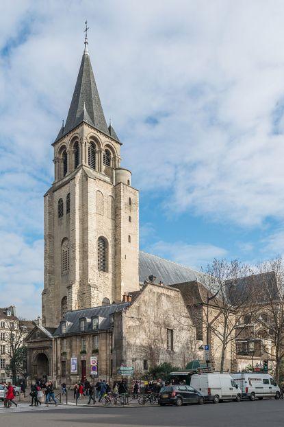 Abbaye_de_Saint-Germain-des-Prés_140131_1