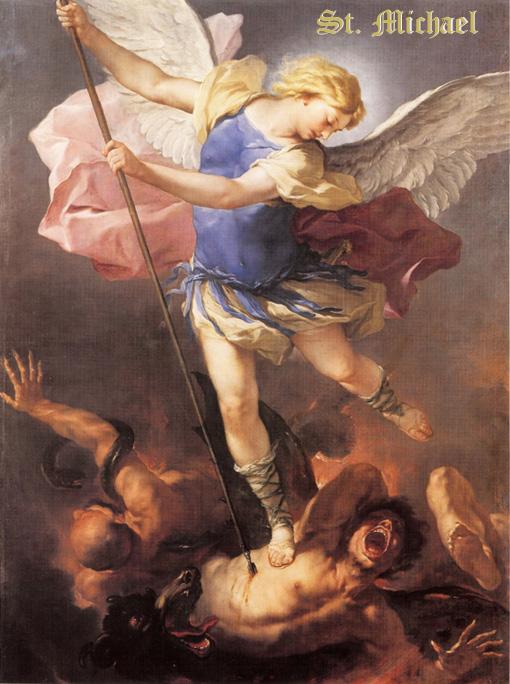 Giordano St. Michael