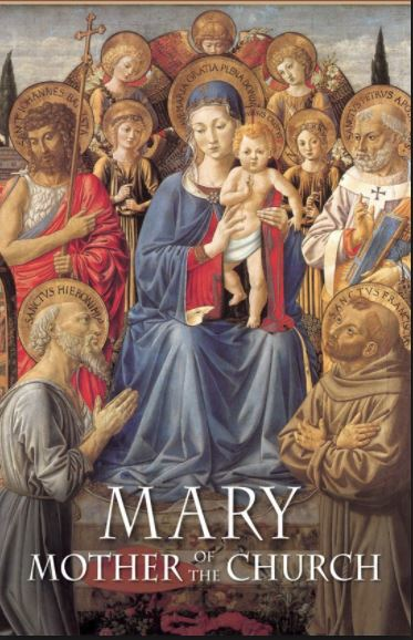 mary-mother-of-the-church-21 nov 2017