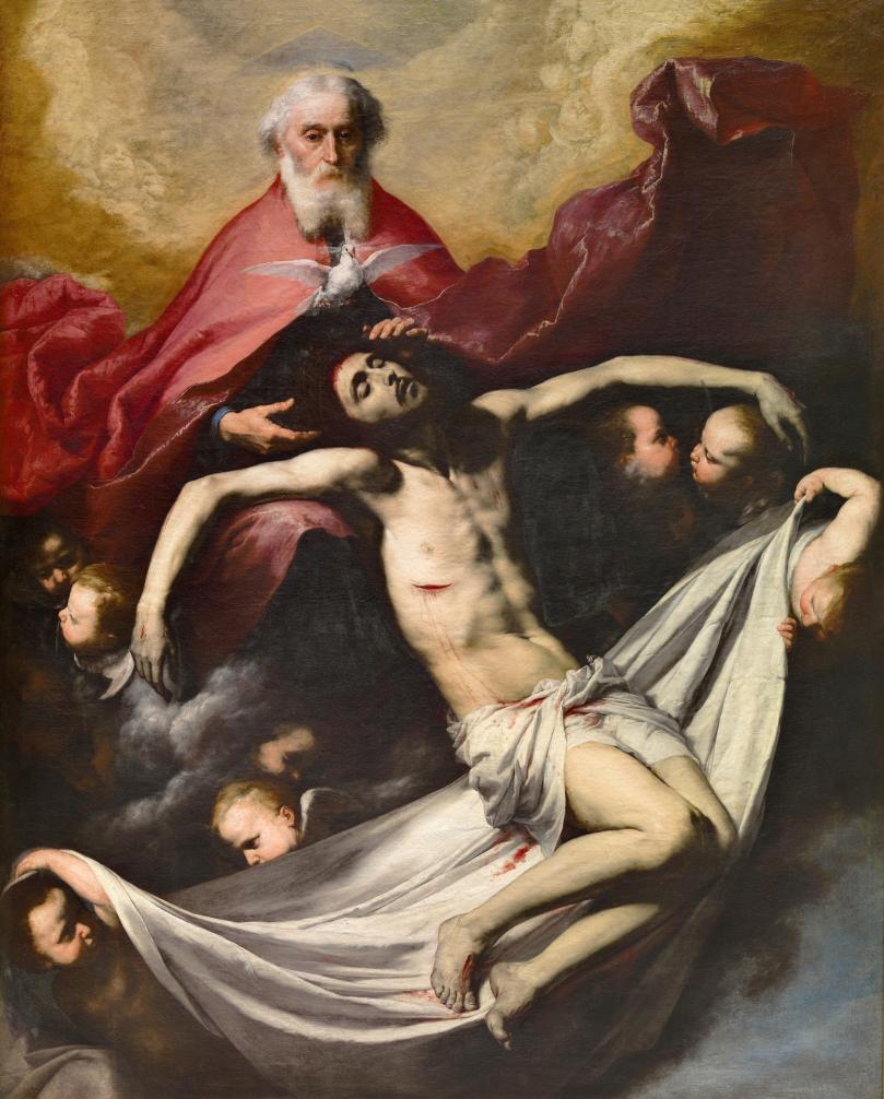 Ribera, c. 1635.