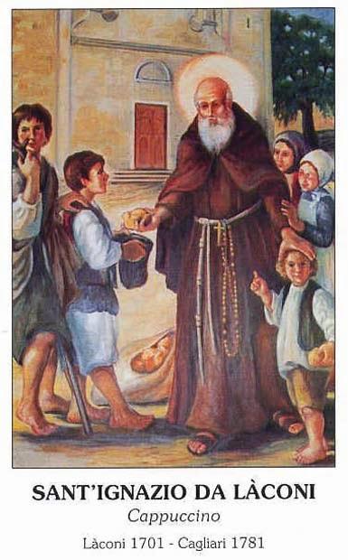 St Ignatius of Laconi 2