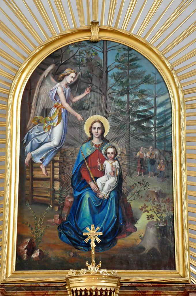 680px-Grafenstein_Dolina_Autobahnkirche_Maria_im_Walde_Altarbild_22092011_126