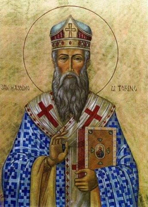 header - st maximus of turin
