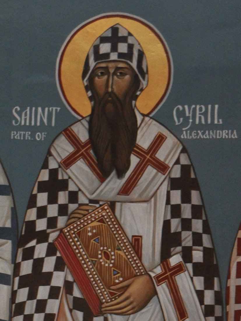 Icon_St._Cyril_of_Alexandria