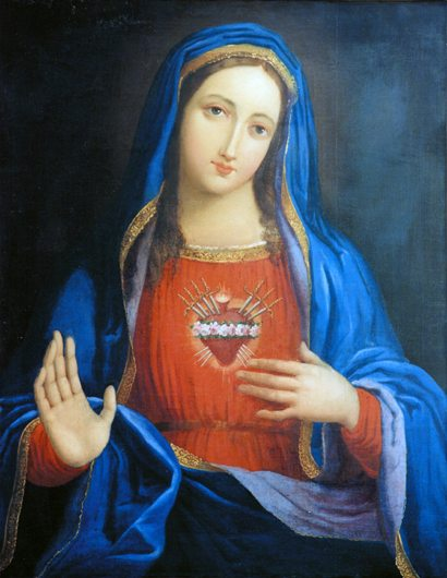 Immaculate-Heart-of-Mary-pierced-by-Seven-Swords-of-Sorrow-Absam-Tyrol-Austria-photo-Josef-Stocker