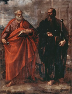 peter and paul 2.