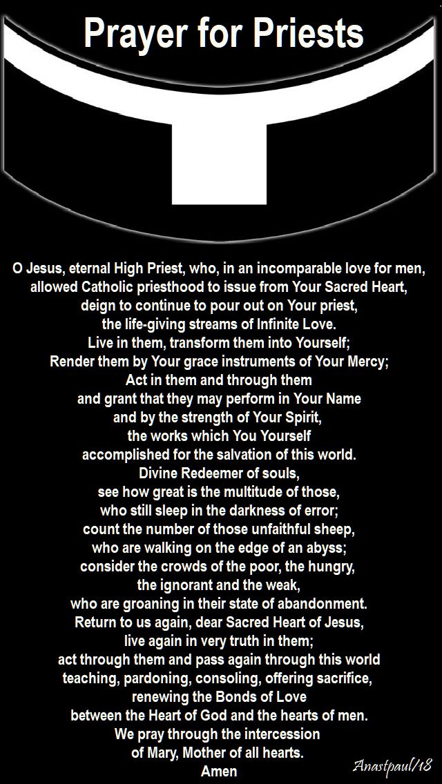 prayer for priests - 8 june 2018 - sacred heart.jpg