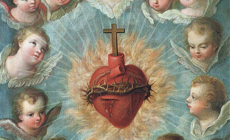 sacred heart - header 1