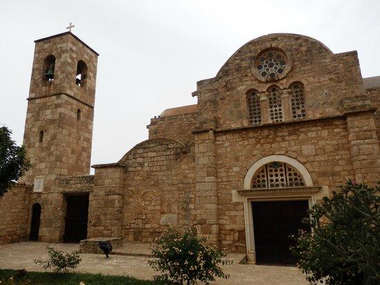 st-barnabas-monastery