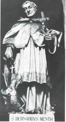 St.Bernard