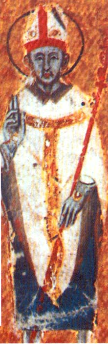 ST maximus of turin