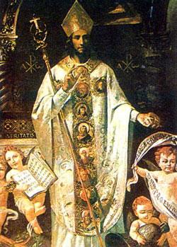 St. Paulinus of Nola Biography