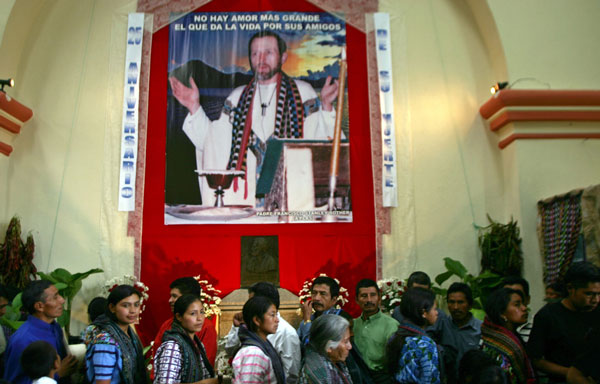 beatification bl stanley 2