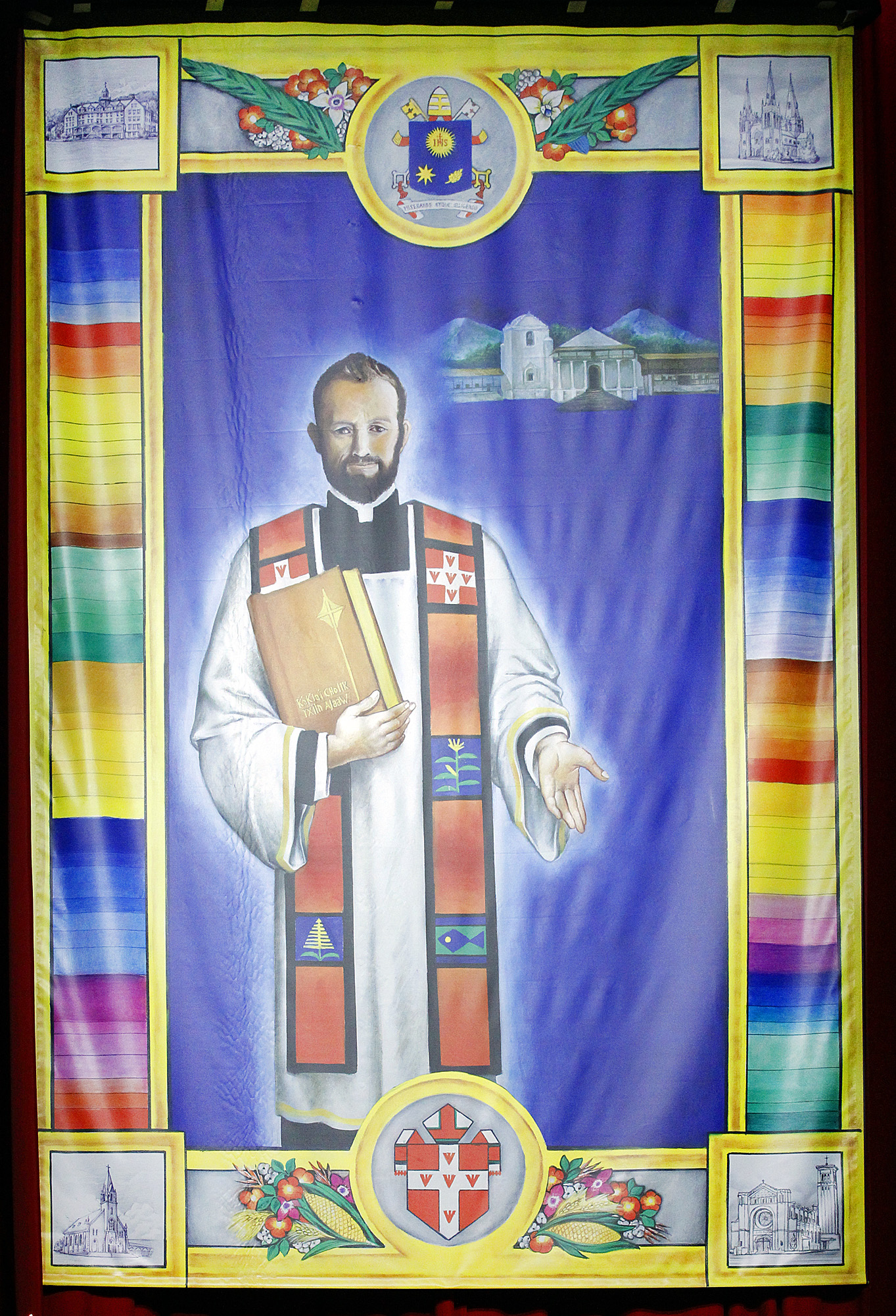 FATHER ROTHER BEATIFICATION OKLAHOMA