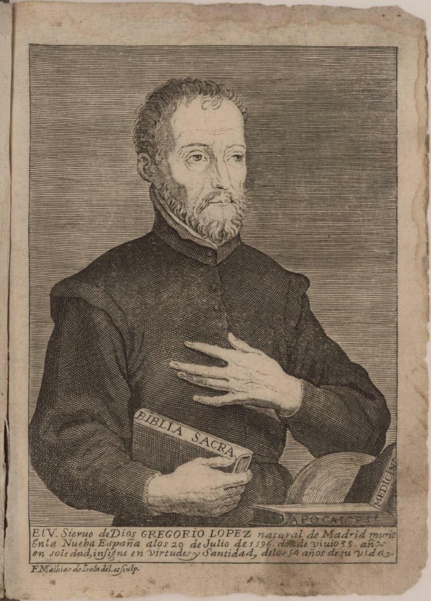 Bl Gregory Lopez - LG gregoriolopez