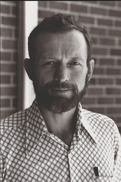 bl stanley rother - civies