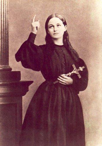 Clelia Barbieri (1847-1870)