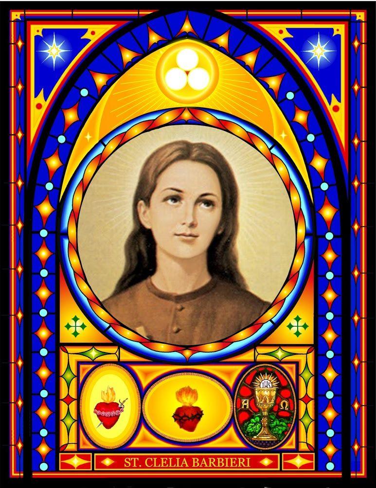clelia - liturgy