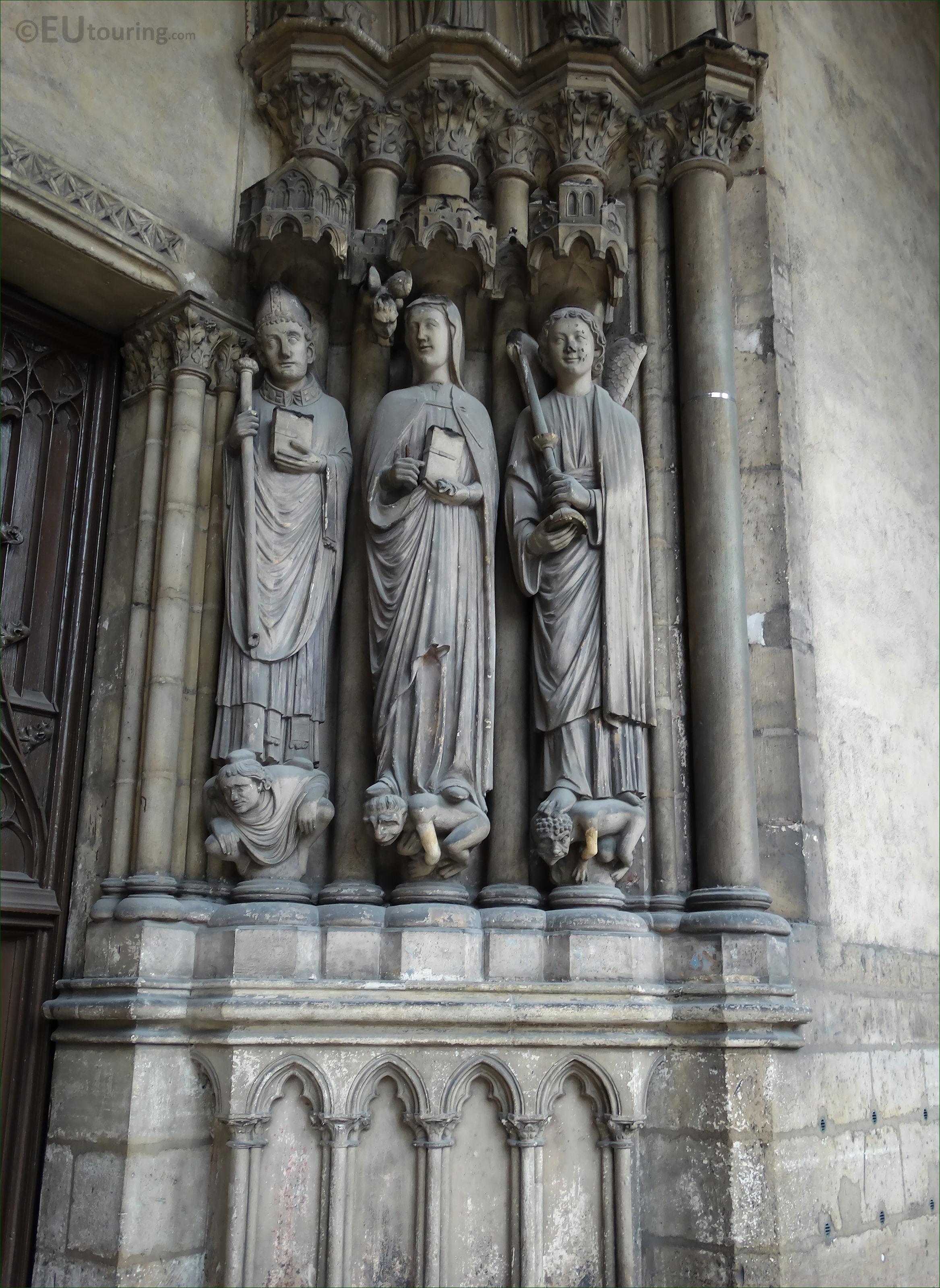 germanus and genevieve