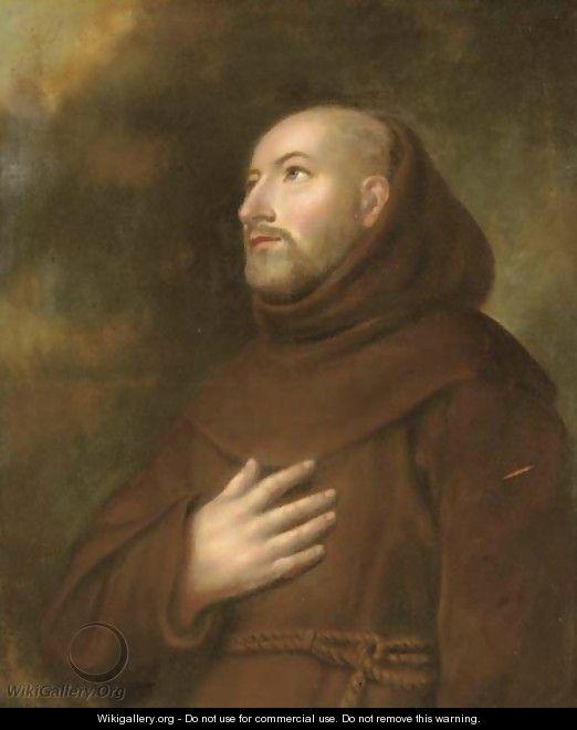 murillo - st Ignatius