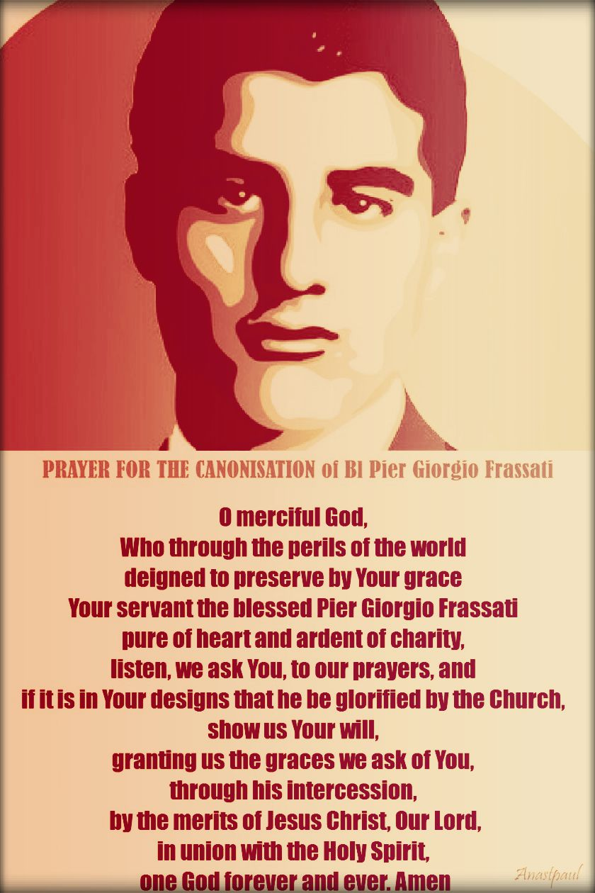 prayer-for-the-canonisation-of-bl-pier-4 july 2018