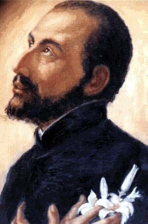 st anthony zaccaria