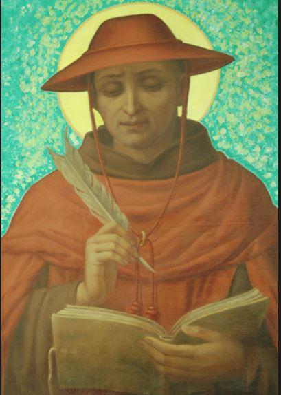 st cardinal bonaventure