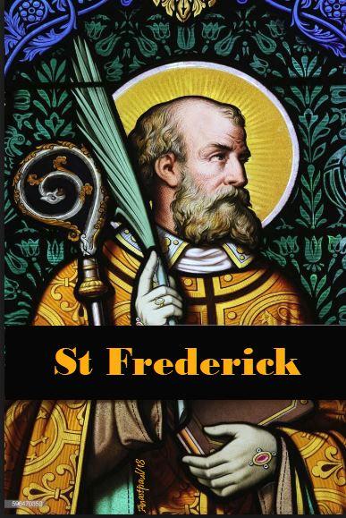 st frederick - my edit - 18 july 2018