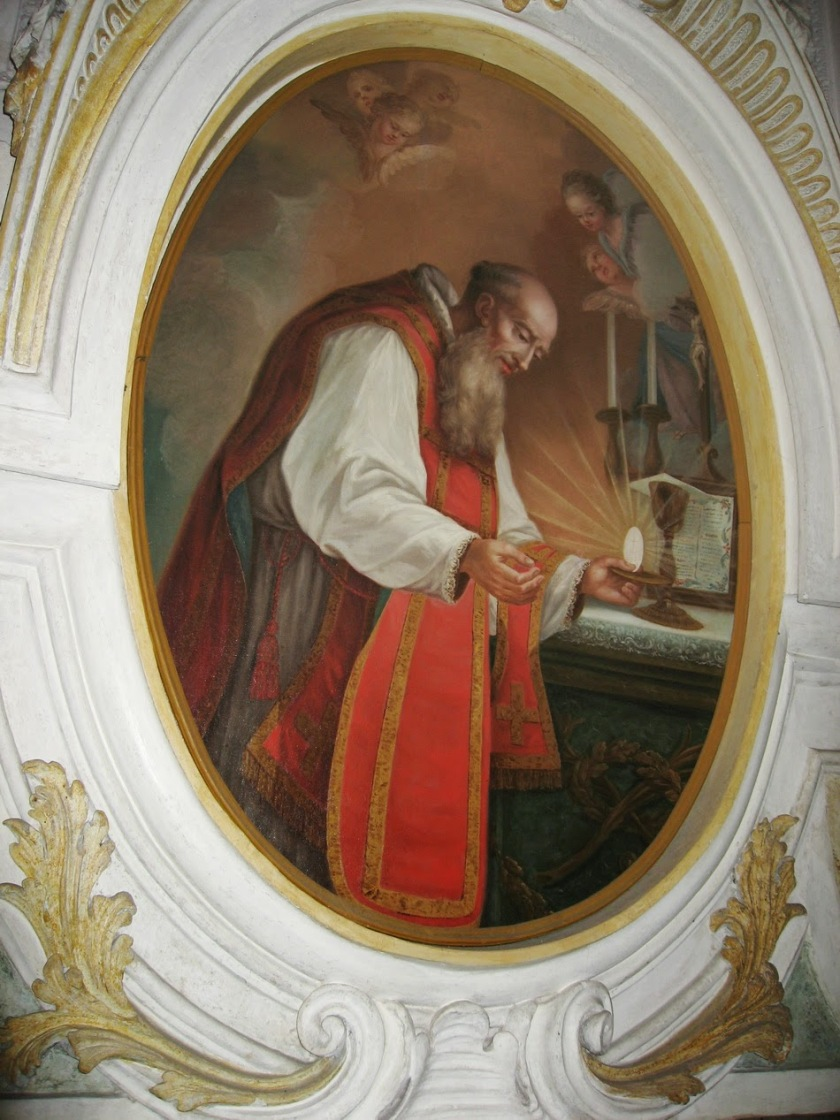 St Lawrence of Brindisi (1)