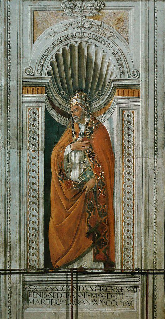 530px-Sandro_Botticelli_-_Sixte_II