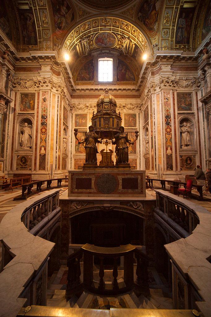 682px-Santa_Maria_Maggiore_(Rome)_06