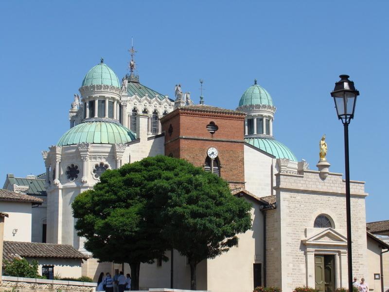Ars basilique