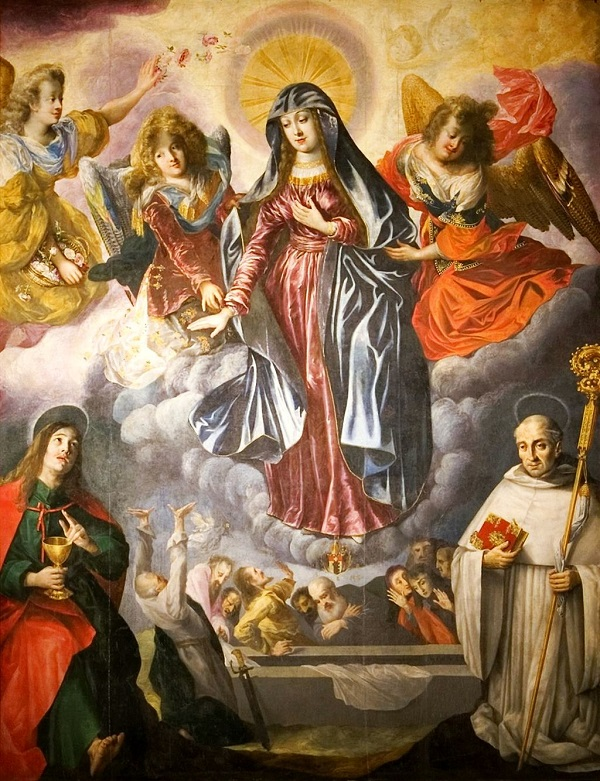 Assumption-of-Mary-by-Strobel