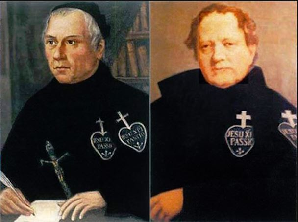 bl dominic and ven spencer