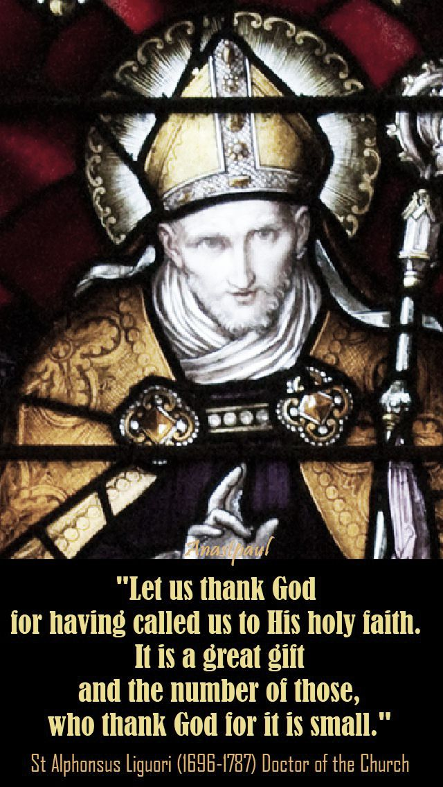 let-us-thank-god-for-having-called-us-st-alphonsus- 1 aug 2017- no 2