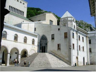 montervergine monastery