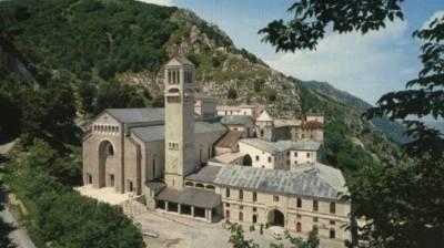 montevergine monastery