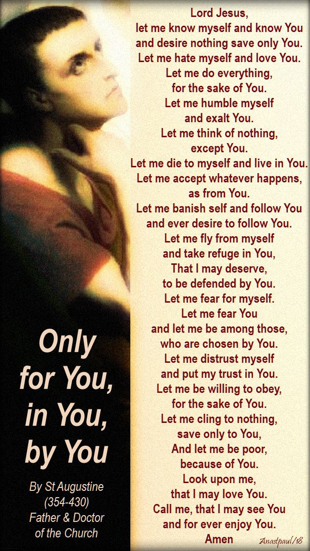 only for you, in you, by you - st augustine - on the me of st bartholomew - 24 aug 2018.jpg