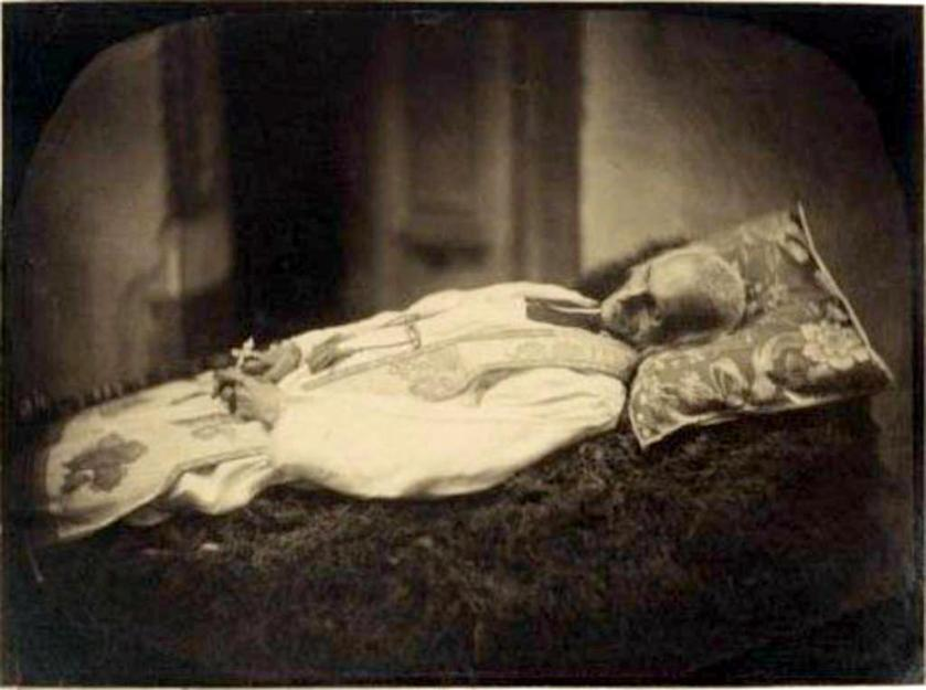 st john vianney lying in state
