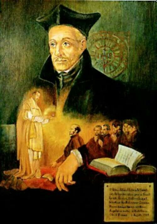 st peter faber header