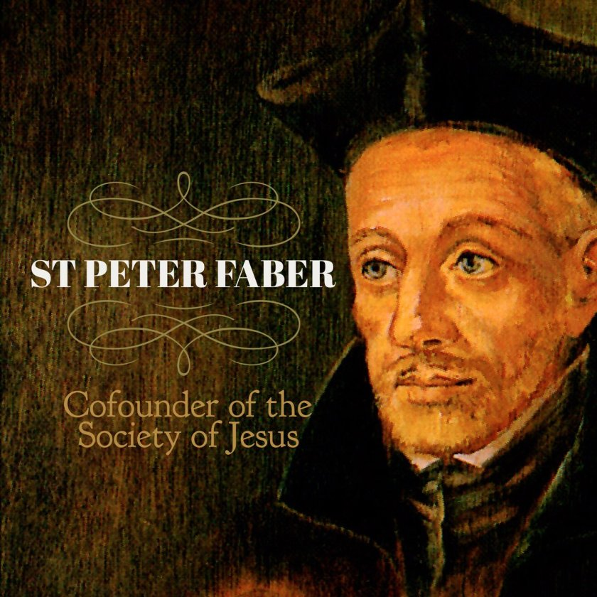 st peter faber