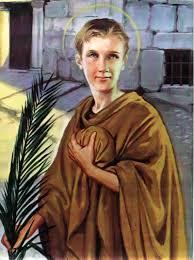 st tarcisius martyr