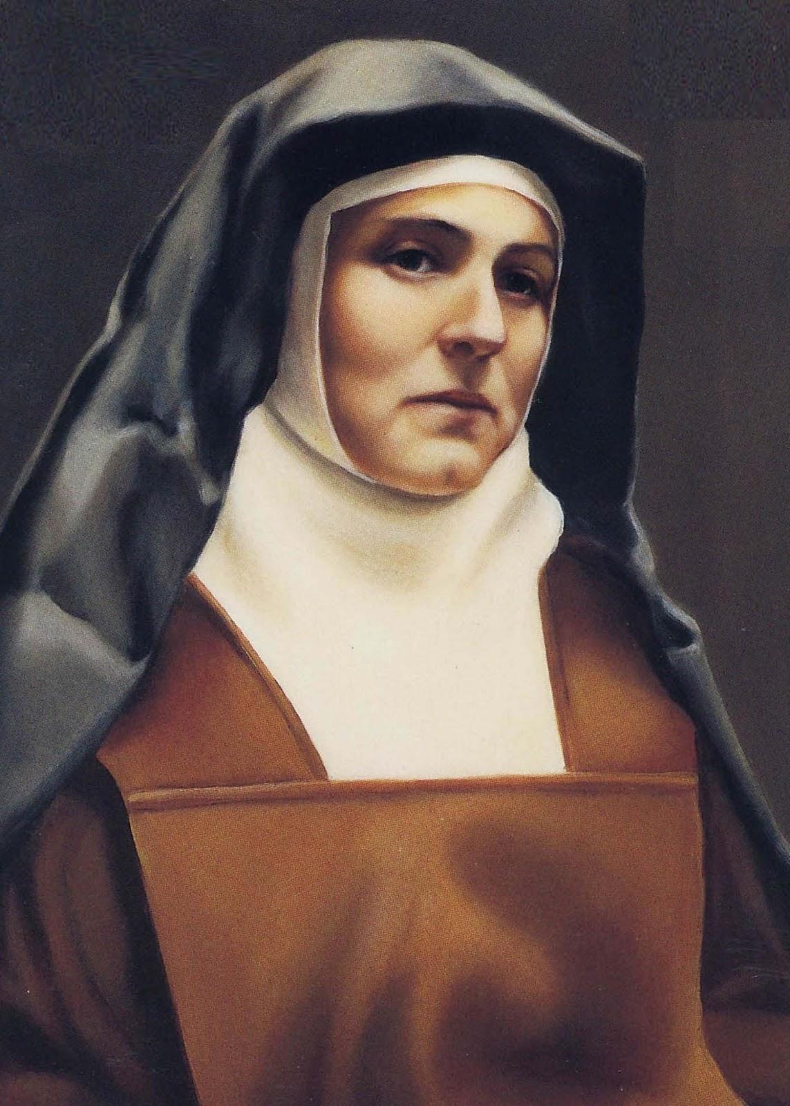 St Teresa Benedicta of the Cross-lg