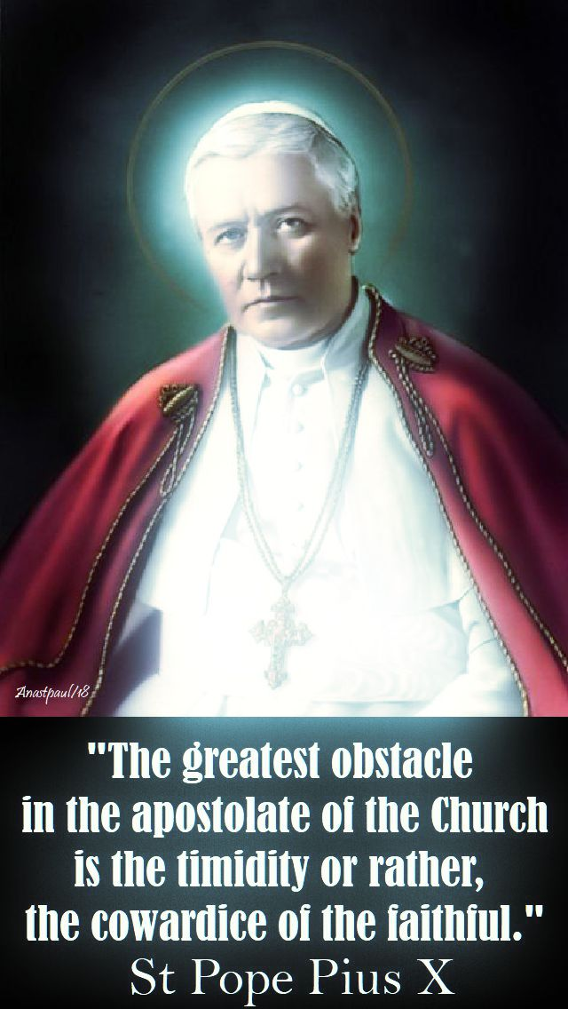 the-greatest-obstacle-st-pius-x-21 aug 2018